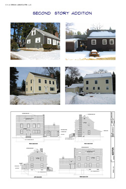 Two Story Home Addition Plans Find House Plans